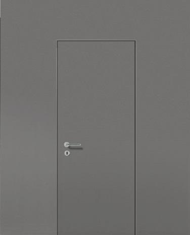 Kit profile per porte scorrevoli e battenti filo muro velosystem - Porta a filo muro prezzi ...